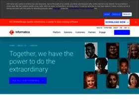 careers.informatica.com
