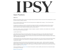 careers.ipsy.com