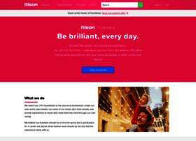 Careers.itison.com