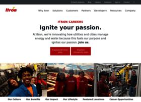 careers.itron.com