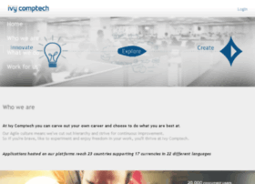 careers.ivycomptech.com