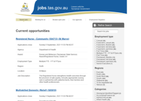 careers.jobs.tas.gov.au