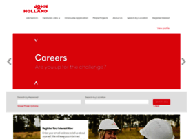 careers.johnholland.com.au