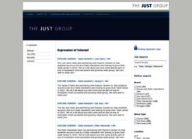 careers.justgroup.com.au