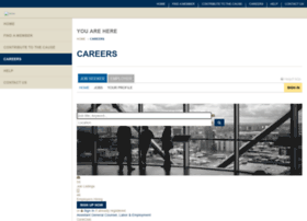 careers.justice.org