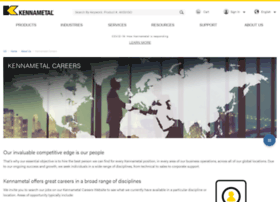 careers.kennametal.com