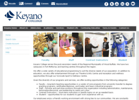 careers.keyano.ca