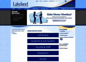 careers.lakelandcc.edu