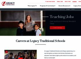 careers.legacytraditional.org