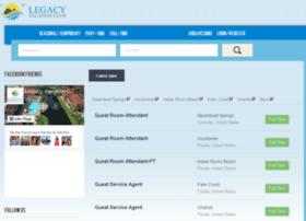 careers.legacyvacationclub.com