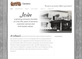 careers.lehmans.com