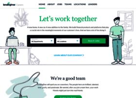 Careers.lendingtree.com