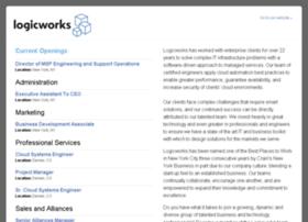 careers.logicworks.net