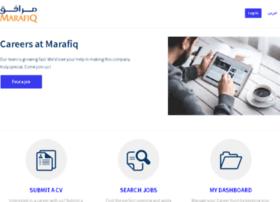 careers.marafiq.com.sa