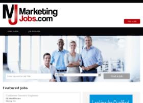 careers.marketingjobs.com