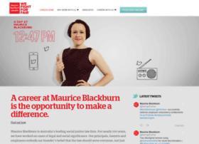 careers.mauriceblackburn.com.au