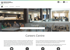 careers.mbie.govt.nz