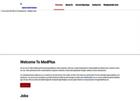 careers.medplusindia.com