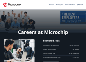 careers.microchip.com