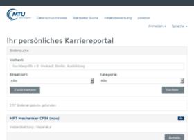 careers.mtu.de