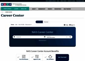 Careers.nais.org