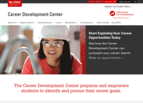 careers.ncsu.edu
