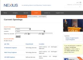 careers.nexius.com