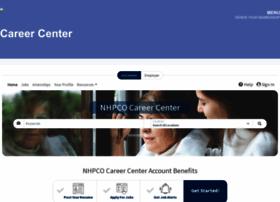 careers.nhpco.org