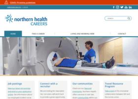 careers.northernhealth.ca