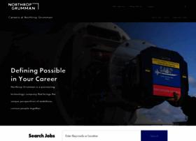 careers.northropgrumman.com