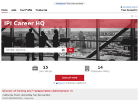 careers.parking.org