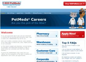 careers.petmeds.com