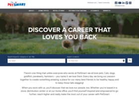 careers.petsmart.com