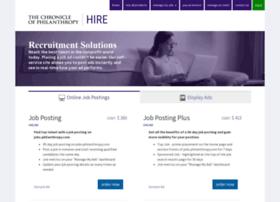 careers.philanthropy.com