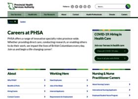 careers.phsa.ca