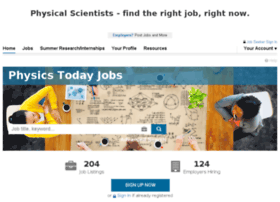 careers.physicstoday.org