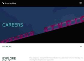 careers.pinewoodgroup.com