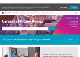 careers.pitneybowes.com