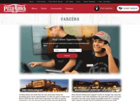 careers.pizzaranch.com