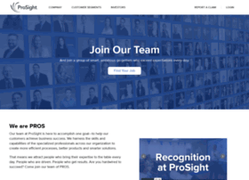careers.prosightspecialty.com