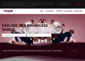 careers.qatarairways.com