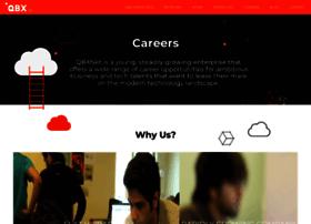 careers.qbxnet.com