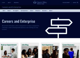 careers.qmul.ac.uk