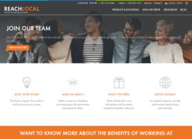 careers.reachlocal.com