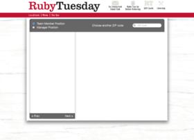 careers.rubytuesday.com