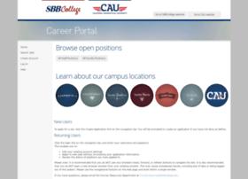 careers.sbbcollege.edu