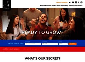 careers.schwansjobs.com