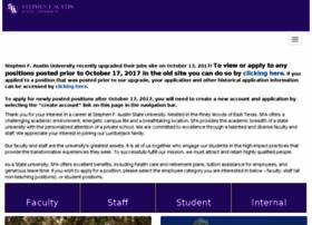careers.sfasu.edu