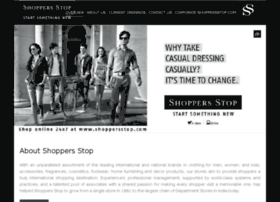 careers.shoppersstop.com