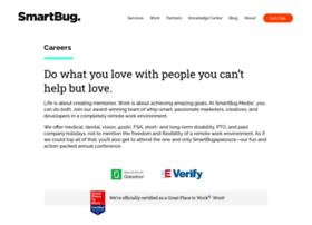 careers.smartbugmedia.com